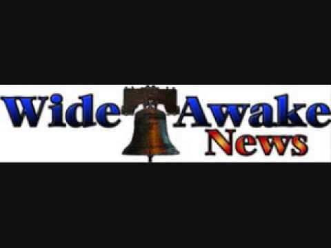 W.A.N.Radio - Matt Weidner ~ 10 /18 /12
