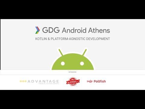 Kotlin & The journey towards a platform agnostic code base