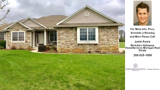 23587 Hidden River Dr., Sturgis, MI Presented by Justin Rarick. thumbnail