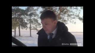 Алексей Федоткин: успех Range Rover Evoque в России