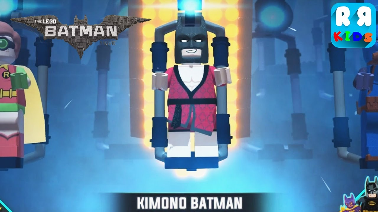 Where can you play LEGO Batman games? - powerpointban.web ...