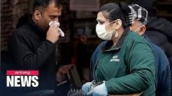 Worldwide COVID-19 cases surpass 700,000