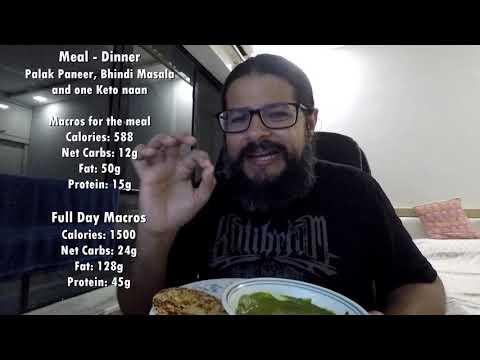 #backtoketo---day-43---vegetarian-keto-week-of-eating-&-vegetarian-meal-plans