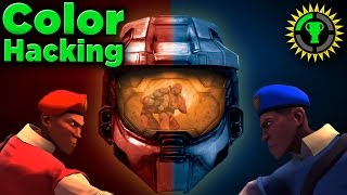 Repeat youtube video Game Theory: Red vs Blue, The SECRET Color Strategy