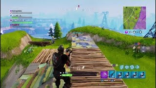 fortnite 2011 to 2018