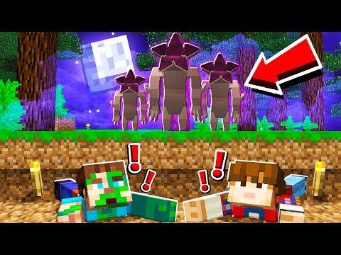 Minecraft mod RPG Races - YouTube
