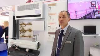 Новинки теплового оборудования Frico от компании Systemair(, 2018-04-06T12:45:13.000Z)