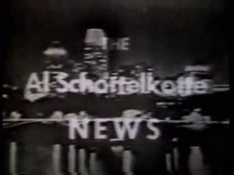 The Future Now Shop featuring Al Schottelkotte (1983 commercial)