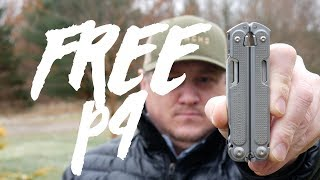 Way Overpriced? Honest Review | Leatherman P4
