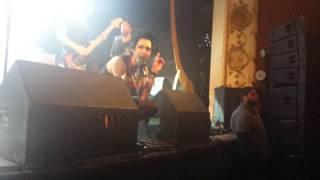 Mr. Doctor Man - Palaye Royale LIVE - 02/15/2017