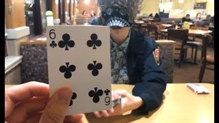 Probably The Best Card Trick Ever thumbnail