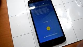 Сброс гугл аккаунта Alcatel pop 4 plus модель 5056d