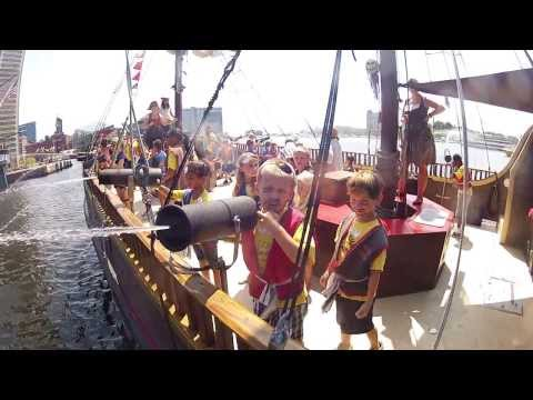 Urban Pirates - Find Your Adventure