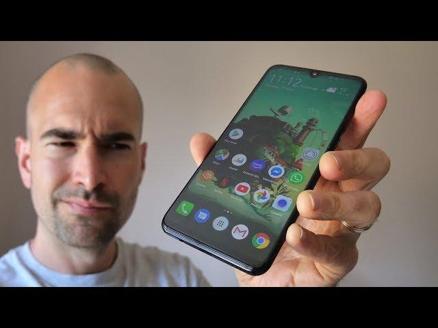 Huawei P30 Lite Review | Go Google instead