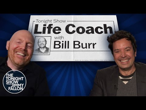 Bill Burr's Advice for Breaking Off an Engagement