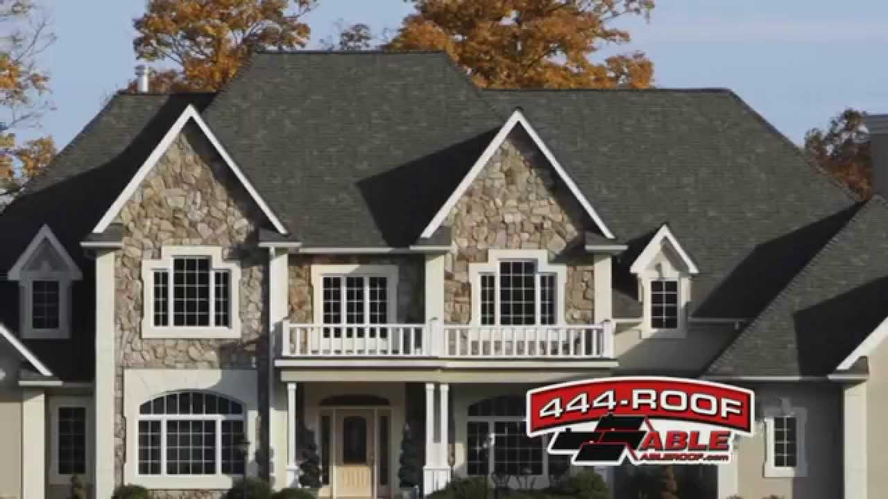 Able Roof   Your Favorite Columbus Ohio Roofer