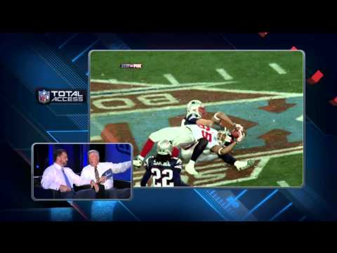 Former Giants offensive coordinator Kevin Gilbride and former Giant and NFL Network analyst Shaun O'Hara review Super Bowl XLII.