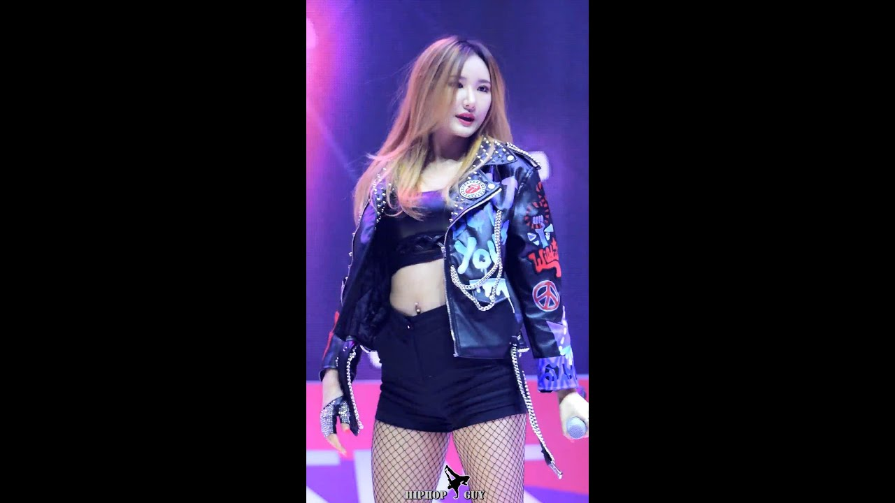 Check Out The Pro Pics From Our Hot Pink Destination: HOT PINK [직캠 Fancam] By.힙합가이