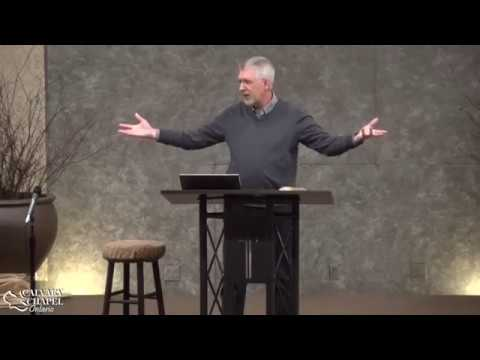 "Galatians 1 (Part 1) :1-5 ""Paul an Apostle"""
