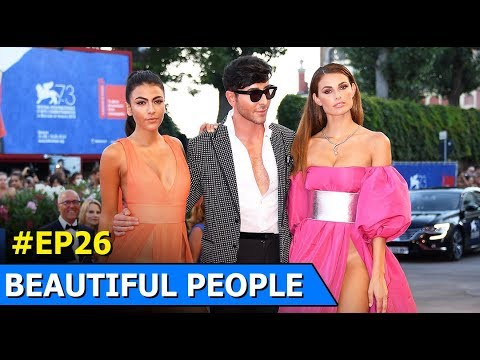 Italy Film Festival  | Beautiful People | Episode 26