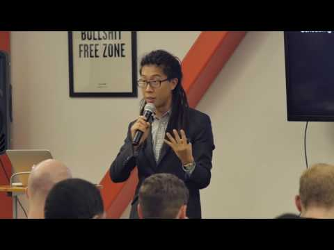 [500Distro] OMTM + Building a Pipeline of Experiments with Nemo Chu