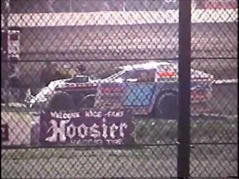 Kankakee County Speedway 6/16/2011