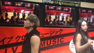 lol live circuit 2016 ~spank!~ 初日 4月2日 1部 撮影可能曲 fire!