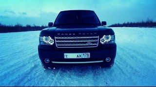 Range Rover От Land Rover За 950.000 Рблей.