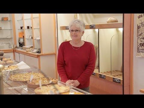 Biarritz Vague d'Avenir - Questions aux commerçants - Boulangerie Mélet