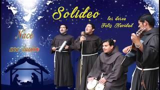 Video SOLIDEO (Franciscanos) - Nace una ilusión (Official audio) download MP3, 3GP, MP4, WEBM, AVI, FLV November 2018