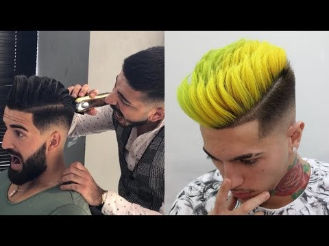 💈 Best Videos Barbers | AMAZING HAIRCUTS | Barbers Compilation💈
