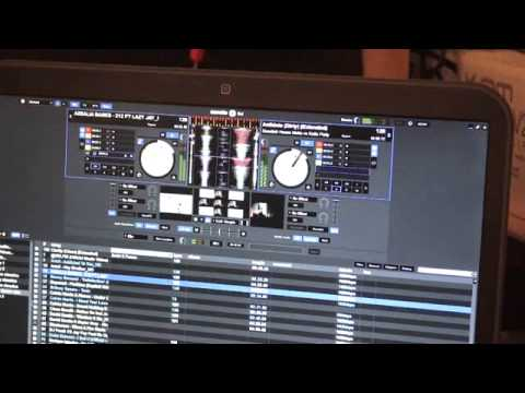 VJ DJ ADVISE HOW TO GET A BETTER MASH UP FOR YOUR VJ SET