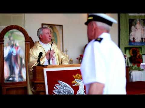 Polish Heritage Day 2017 Homily (Polish) - Fr. Tadeusz Guz