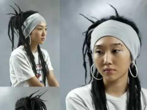 Chinese Rastafarian Rastafari Studies | JA...