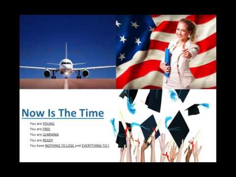 Study Abroad  | Study Work Settle in USA by Abhishek