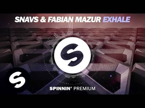 Snavs & Fabian Mazur – Exhale
