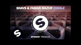Snavs Fabian Mazur Exhale
