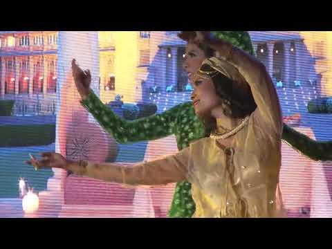 DEEWANI MASTANI - KATHAK BOLLYWOOD - DANCE CHOREOGRAPHY