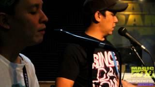 Local Vocal - Rivermaya (Nasa Sa'yo)