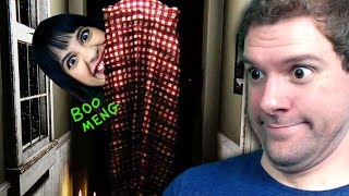 MADiSON Demo (Indie Horror) | MIXING FATAL FRAME WITH LAYERS OF FEAR??