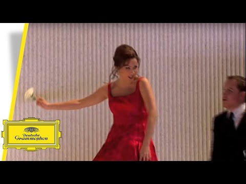 Anna Netrebko & Rolando Villazón - La Traviata - Verdi, Salzburger Festspiele (Trailer)