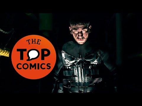 Reseña Punisher l Explicando el final