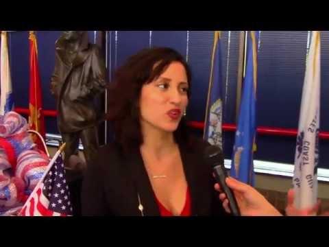 MyScene TV Interviews: Set Sail for Fashion @ U.S.S. KIDD