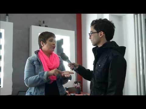 Interview avec Farida Ait-Kaci