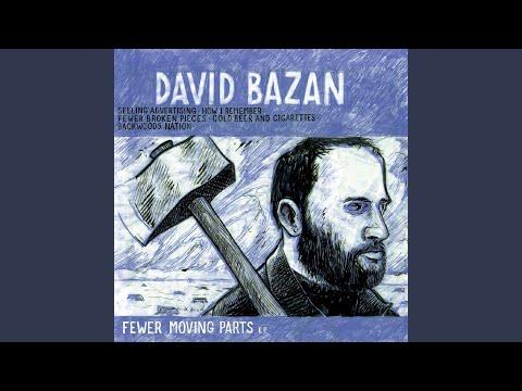 david bazan backwoods nation acoustic