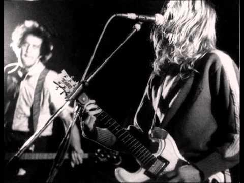Nirvana - Token Eastern Song 10/24/89 Manchester, UK mp3