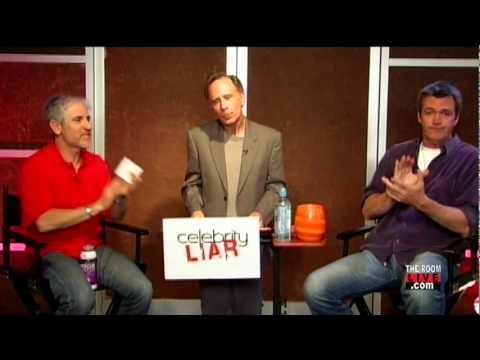 Celebrity Liar - Neil Flynn VS Carlos Alazraqui