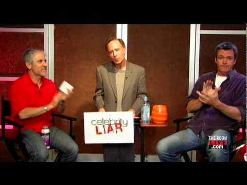 Celebrity Liar  Neil Flynn VS Carlos Alazraqui