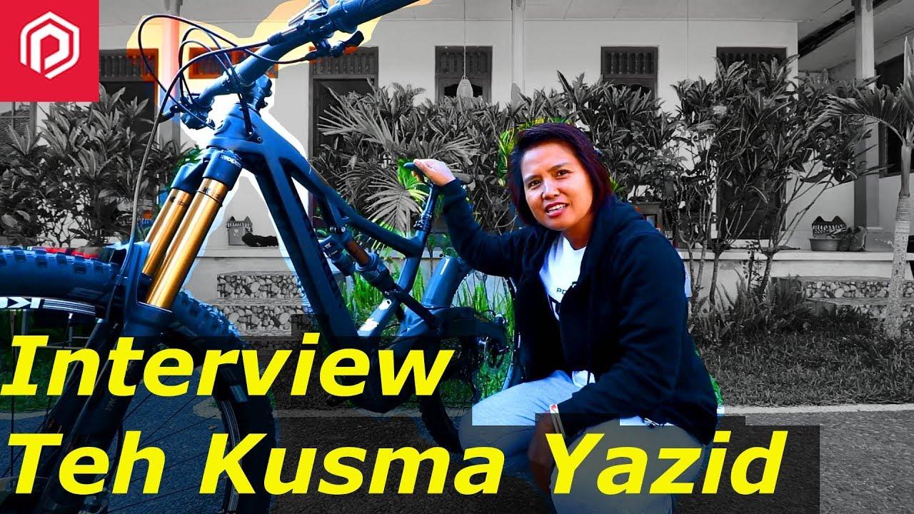 Wawancara Kusmawati Yazid    Review Polygon SquareOne Ex9