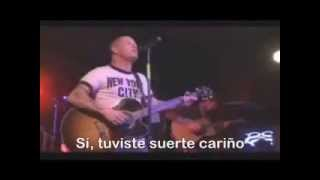 Stone Sour - You Got Lucky (Subtítulos Español)